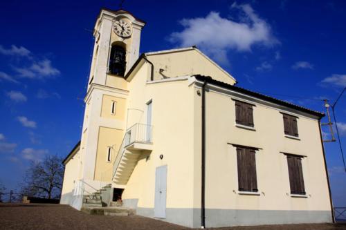 Chiesa Canevino