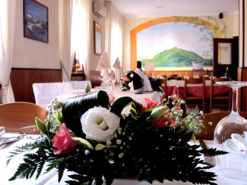 sala ristorante paradiso